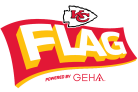 Chiefs Flag Mobile Logo